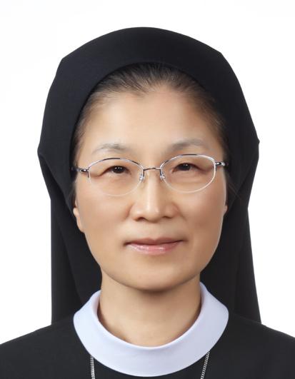 인문사회과학분야 본상 용진선 수녀