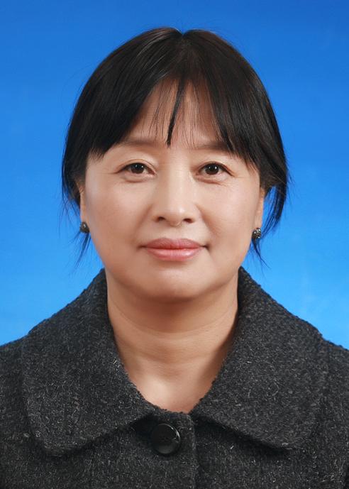 인문사회과학분야 장려상 유혜숙 교수
