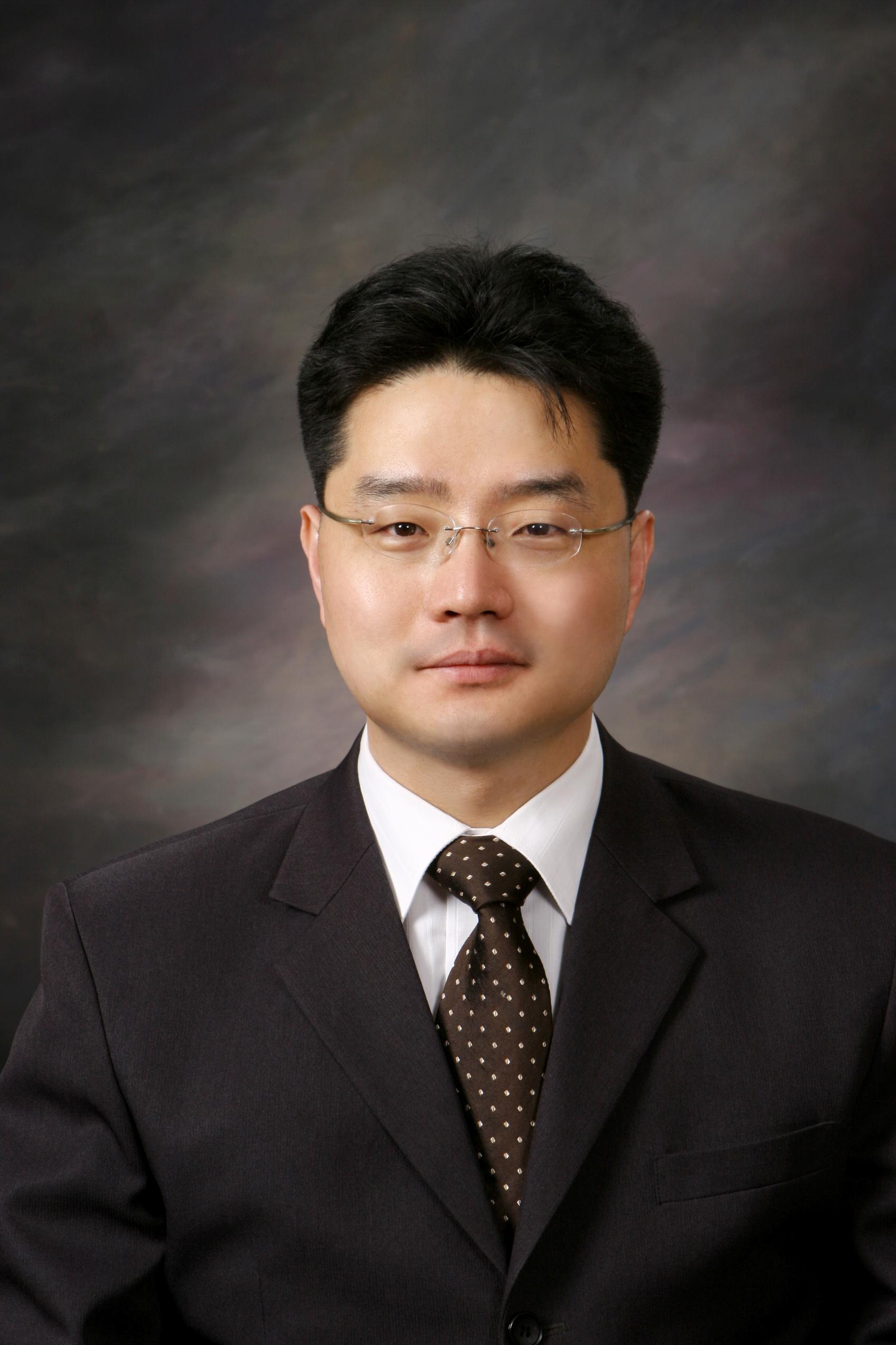 생명과학분야 장려상 박훈준 교수