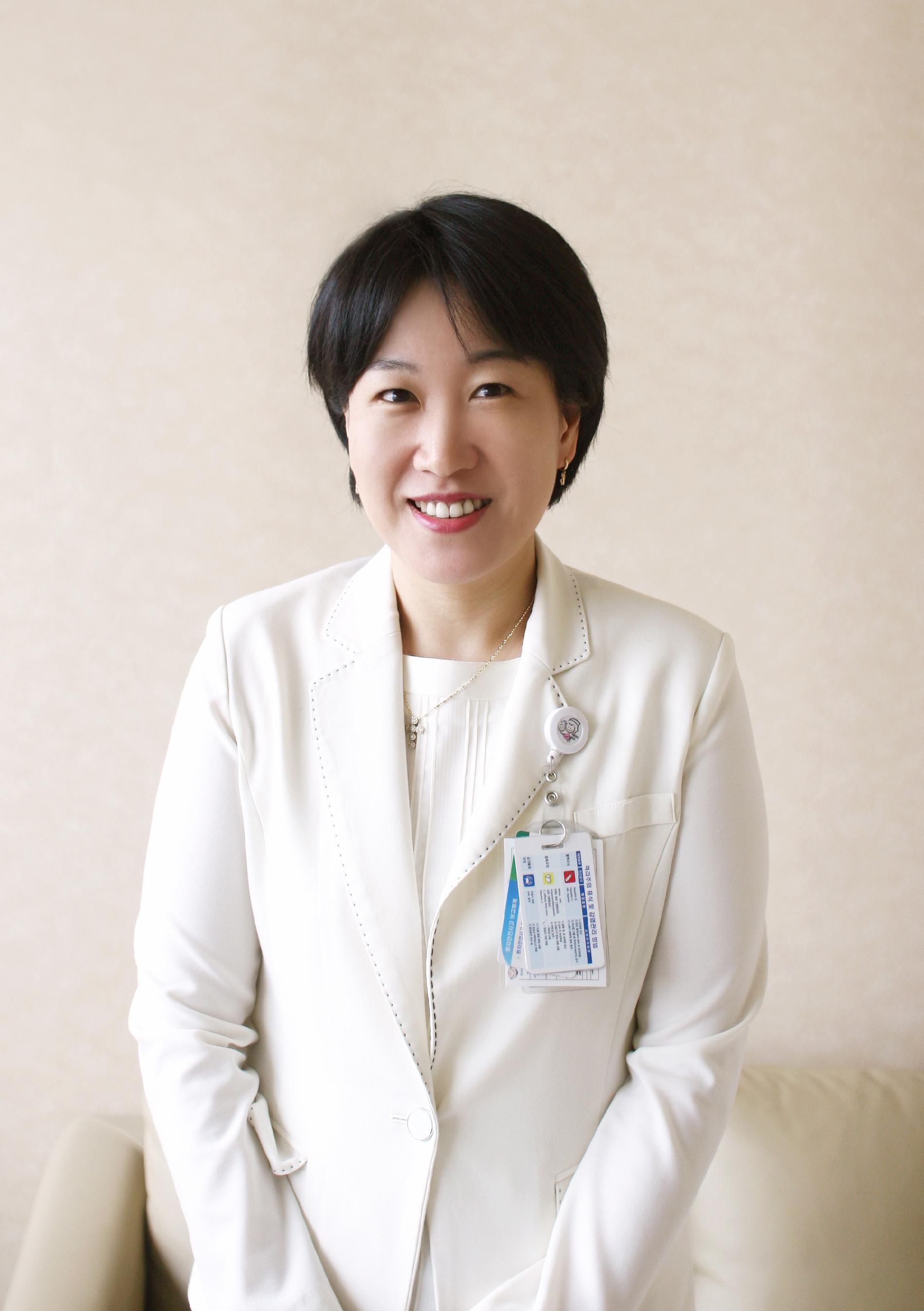 서울성모병원 간호부 혈액계중환자실 김동연 UM