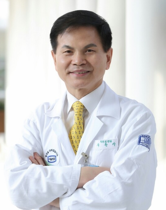 [서울성모병원] 치과병원 국윤아 교수