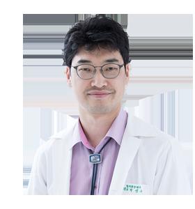 박성수임상진료조교수 프로필